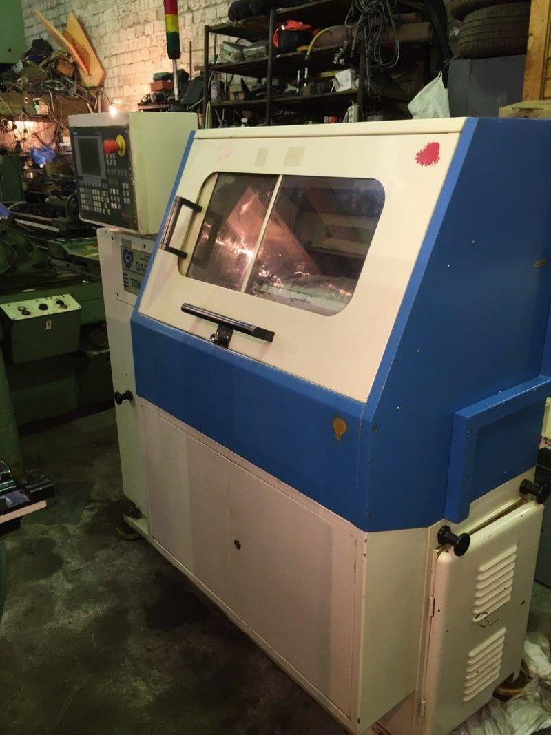 ТПК -125А1-2
