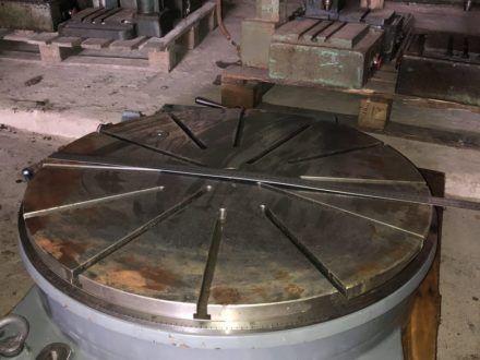 поворотный стол 800 мм