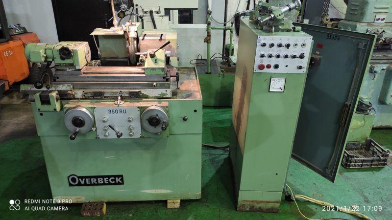 Overbeck 350RU