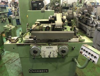 Overbeck 400