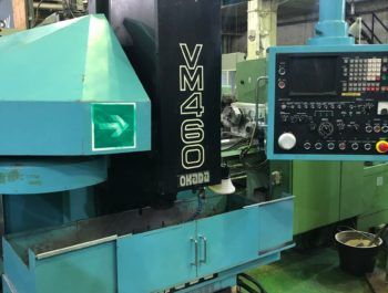 OKADA VM460