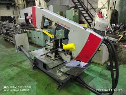 Bomar Workline 510.350 DG